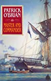 Master and Commander (0393037010) by Patrick O'Brian