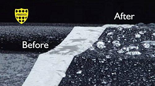 Protex-World-impermeabilizzante-da-1l-per-capote-morbide-in-telaper-proteggere-e-sigillarecontro-umidit-e-danni-atmosfericieffetto-come-nuovo