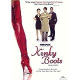 Kinky Boots / Dr�les de bottes (Bilingual)by Joel Edgerton
