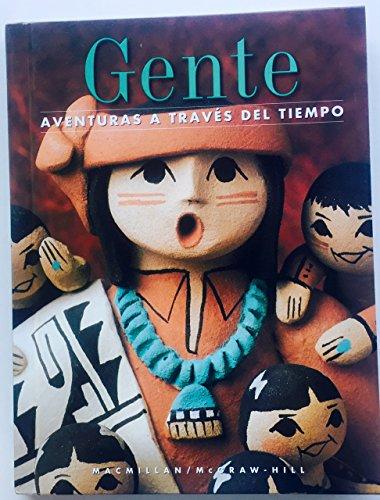 GENTE AVENTURAS A TRAVES EL TIEMPO (C) PDF