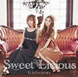 Who Do You Love?♪Sweet Licious