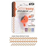 We R Memory Keepers Sew Easy Stitch Piercer - Cross