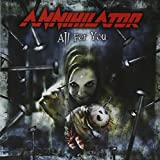 All for You by Annihilator (2009-03-24)