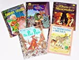 img - for Little Golden Books Multipack: Classic Tales 1 book / textbook / text book