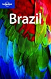 img - for Lonely Planet Brazil (Country Travel Guide) book / textbook / text book