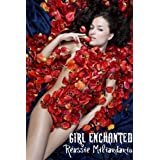 Girl Enchanted (Free Preview Due to Release Jan. 31!) (The Girl Trilogy) (Kindle Edition) newly tagged