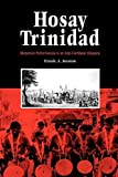 img - for Hosay Trinidad: Muharram Performances in an Indo-Caribbean Diaspora by Frank J. Korom (2002-10-31) book / textbook / text book