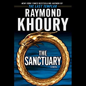 The Sanctuary Audiobook