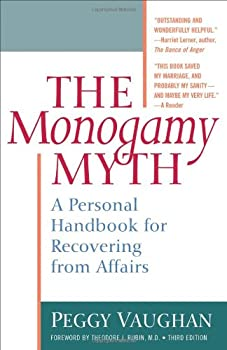 "Cover of ""The Monogamy Myth: A Personal H..."