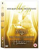 The White Countess/The Remains of The Day - Box Set [DVD]