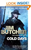 Cold Days: A Dresden Files Novel: 14