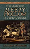 The Legend of Sleepy Hollow and Other Stories (Thrift Edition)