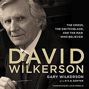 David Wilkerson Audiobook