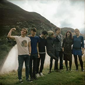 Image of Los Campesinos!