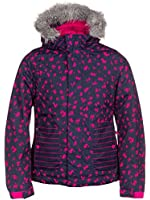O'Neill Girl's PG Radiant Ski Jacket