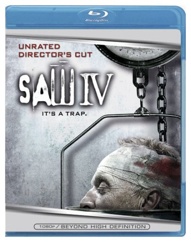 Пила 4 / Saw IV [Unrated Director