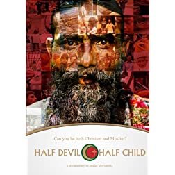 Half Devil Half Child