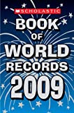 img - for Book Of World Records 2009 book / textbook / text book
