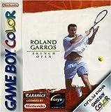 echange, troc Roland Garros 2000