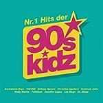 Nr.1 Hits der 90s Kidz (90s Kids)