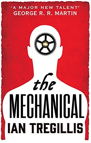The Mechanical (Alchemy Wars)
