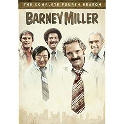 Barney Miller: Season Four