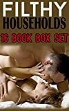 Filthy Households (16 Book Steamy Taboo Romance Box Set)