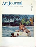 img - for Art Journal: Summer 1971, Volume XXX, Number 4 book / textbook / text book