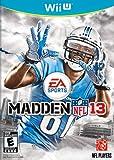 Madden NFL 13 - Wii U