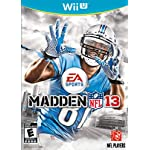 Madden NFL 13 – Nintendo Wii U