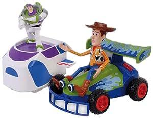 Giochi Prezziosi Toy Story Coche Loco (surtido)