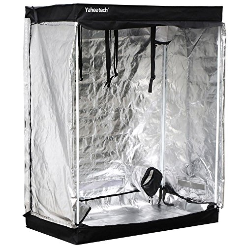 World-Pride-Mylar-Hydroponic-Grow-Tent-Room-Reflective-for-Indoor-Plant-Growing-48x24x60