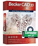 Software - Becker CAD 10 2D