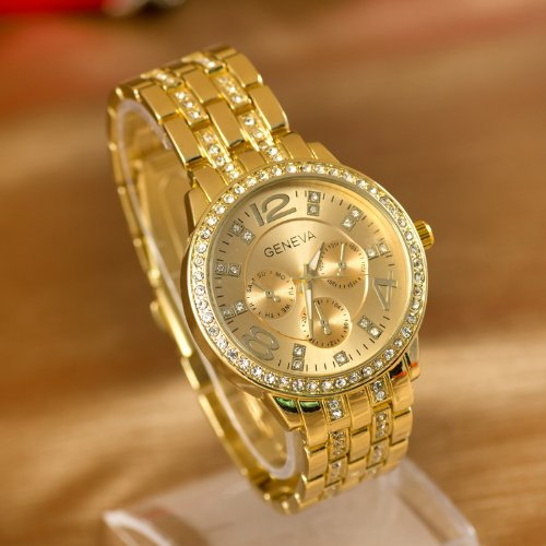 Most Wished 10 Ladies Wristwatches