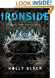 Ironside: A Modern Faery's Tale (Modern Faerie Tale)