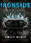 Ironside (Modern Faerie Tale) by Holly Black cover image