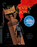 Criterion Collection: Devils Backbone [Blu-ray]