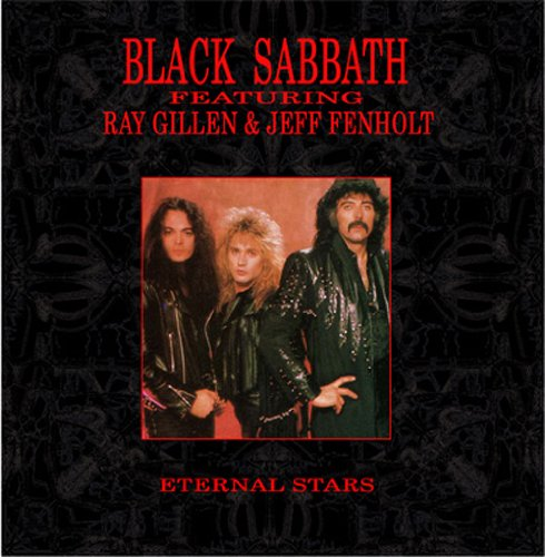 Black Sabbath-Eternal Stars-Bootleg-CD-FLAC-2009-GRAVEWISH Download