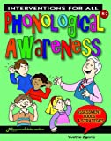 img - for Interventions for All: Phonological Awareness book / textbook / text book