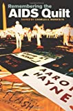 img - for Remembering the AIDS Quilt (Rhetoric & Public Affairs) book / textbook / text book