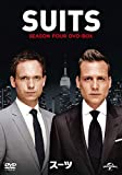 SUITS/�X�[�c �V�[�Y��4 DVD-BOX
