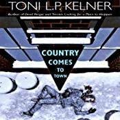 Country Comes to Town: Laura Fleming, Book 4 | Toni L.P. Kelner