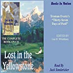 Lost in the Yellowstone   Truman Everts