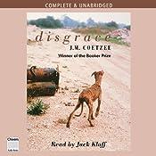 Disgrace | [J.M. Coetzee]