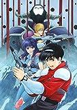 赤い光弾ジリオン Blu-ray BOX