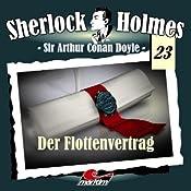 Der Flottenvertrag (Sherlock Holmes 23) | Sir Arthur Conan Doyle