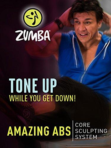 Zumba Tone Up: Amazing Abs