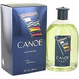 Canoe Cologne By DANA 8 oz Eau De Toilette / Cologne FOR MEN