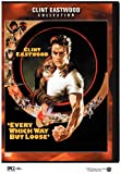 Every Which Way But Loose [DVD] [1978] [Region 1] [US Import] [NTSC]