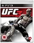 UFC: Undisputed 3 (PS3)